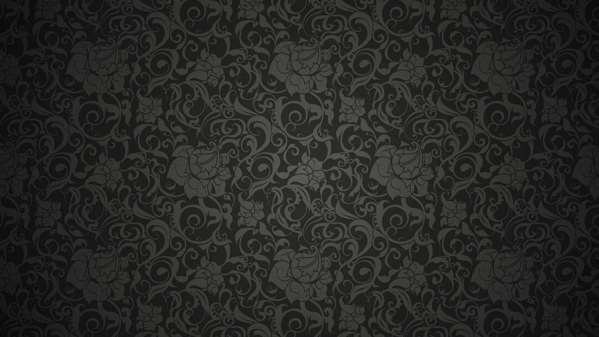 768235 Floral Floral Texture Gradient Graphics Pattern